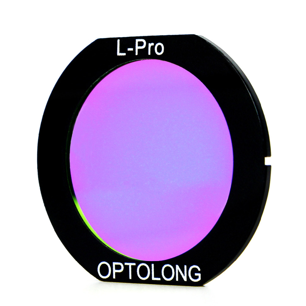 OPTOLONG L-Pro Filter Precision Optical Coating Clip Filter for Canon EOS APS-C Camera with Astronomy Monocular Telescope W2792 pro skit 8pk 394b precision knife size l