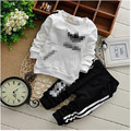 0-24M Autumn Spring Kids Leisure freight Camouflage set Baby Boys Long Sleeve Clothes T-shirt Tops + Pants Outfit Set