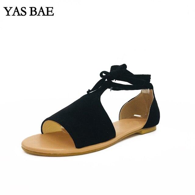 077438607f5 2019 Female Fashion Designer Slide Thong gladiator Roman Sandals Summer  Rubber Flip Flop Flat Beach Slipper