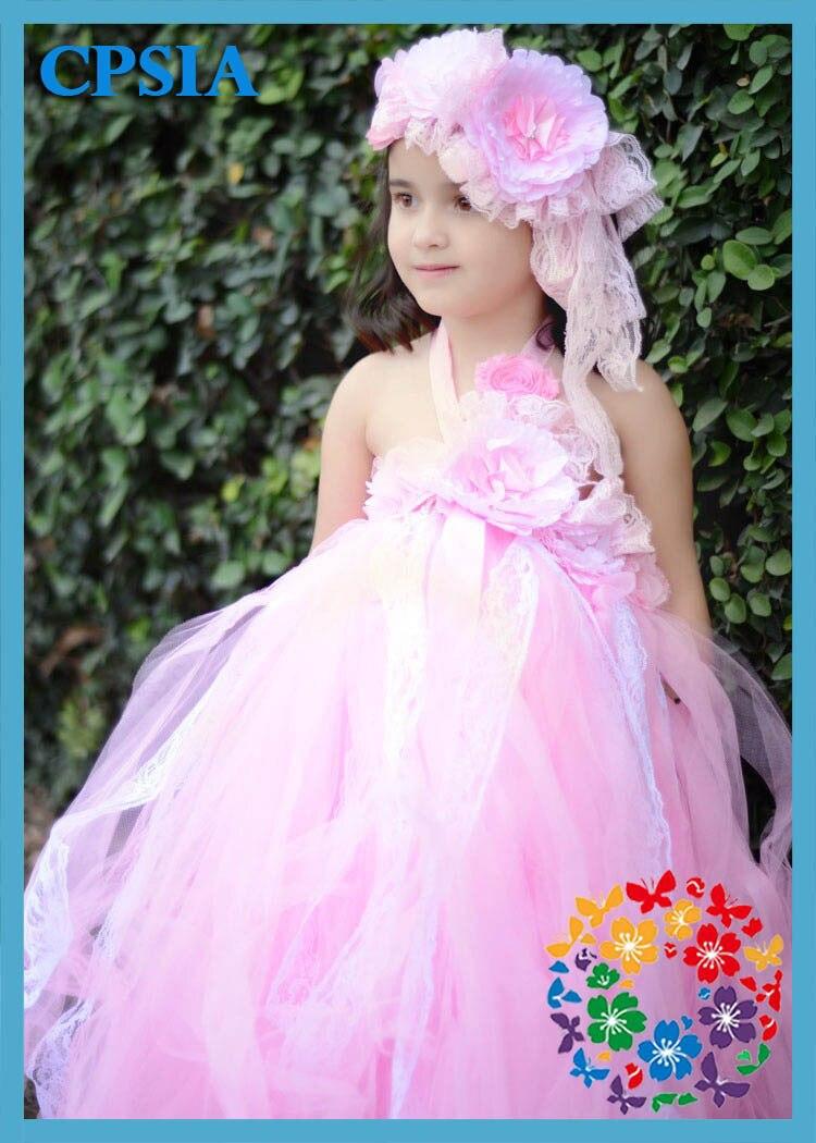 Vestidos elegantes de celebración para la muchacha de 3 años vestido ...