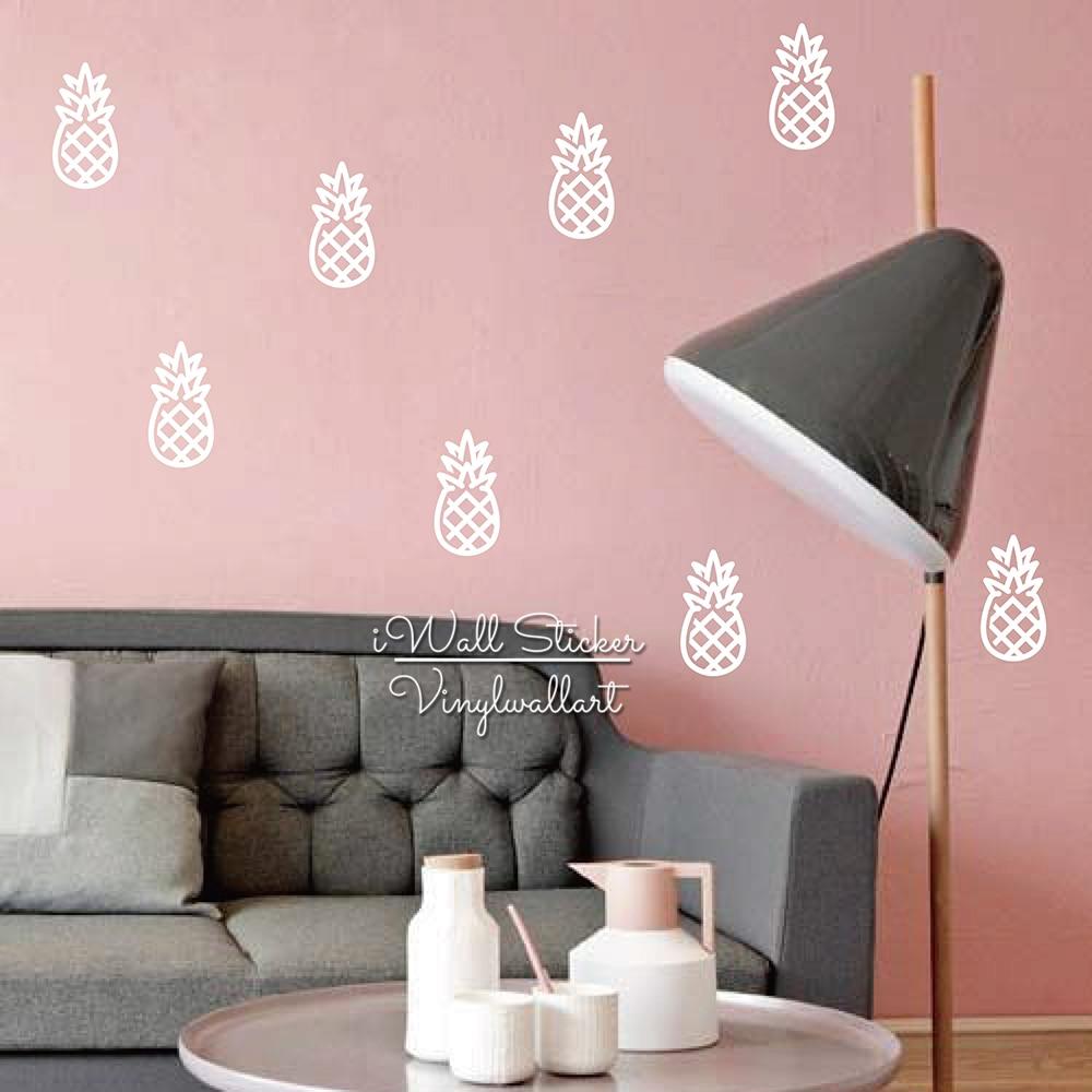 Ananas muur decor koop goedkope ananas muur decor loten van ...