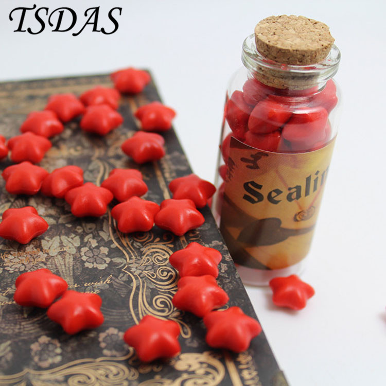 Creative Vintage Red Wax in Bulk Sealing Wax Granule Wax Stamp Free Shipping гарнитура creative hitz ma2300 red
