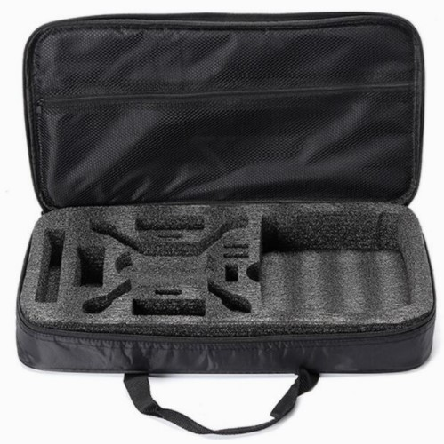 Portable Handbag Backpack Carrying Bag Case Box for <font><b>Hubsan</b></font> <font><b>H502S</b></font> H502E RC Camera Drones <font><b>FPV</b></font> Quadcopter Outdoor image
