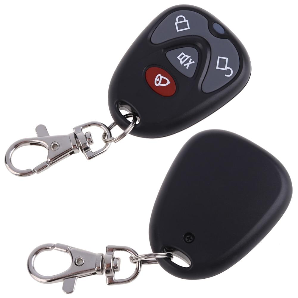Hot Sale Replacement Garage Door Opener Remote Control 4