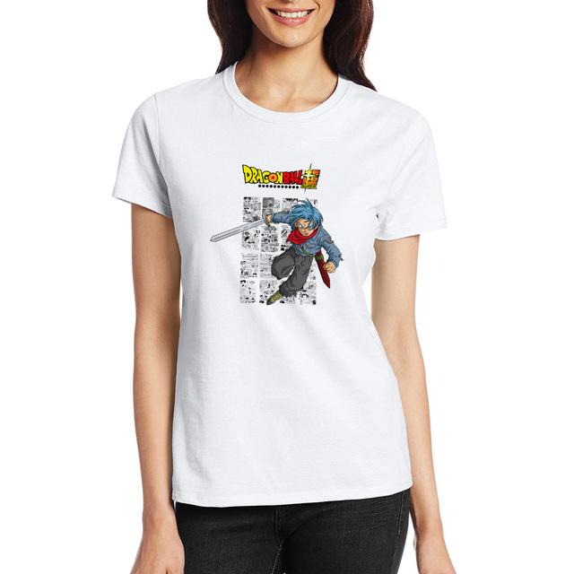 Dragon Ball Super T-Shirt #2