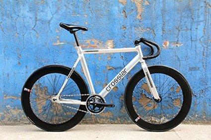 crosstar tyrans t1 fixed gear bike urban track bike fixie 70mm rim
