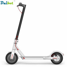 8.5 inch 2 wheel Foldable Electric Scooter folding bike Electric Skateboard Hoverboard E-Scooter Kick Scooter