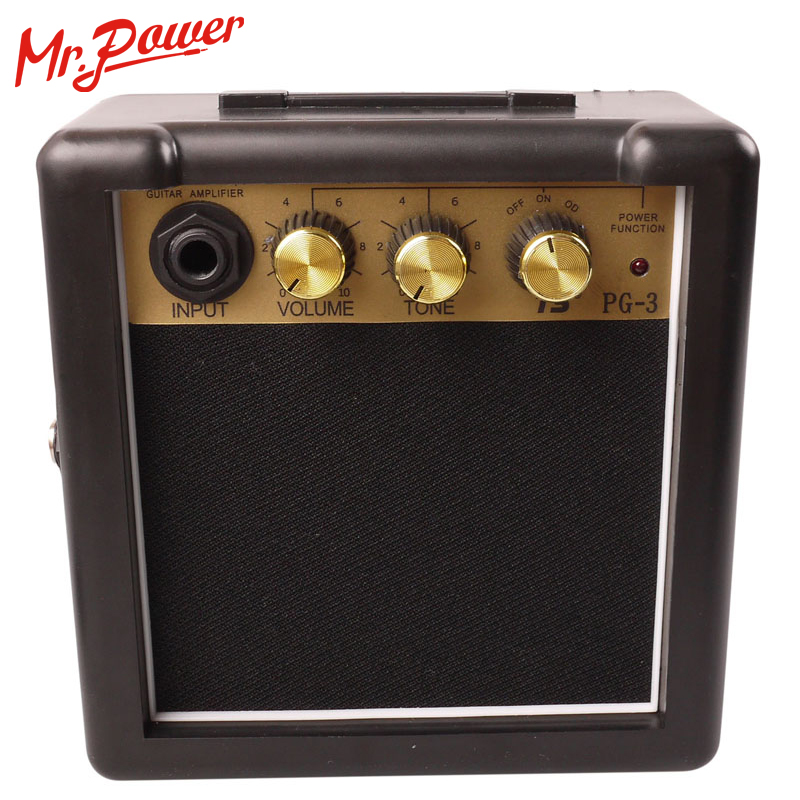 mini electric guitar amp portable electrical guitarra amplifier speaker 3w for sale 150 d in. Black Bedroom Furniture Sets. Home Design Ideas