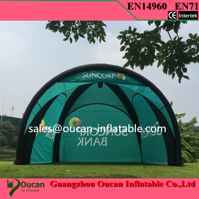 Color changing LED lighted inflatable dome tent igloo tent LED inflatable tent with LED & Color changing LED lighted inflatable dome tent igloo tent LED ...