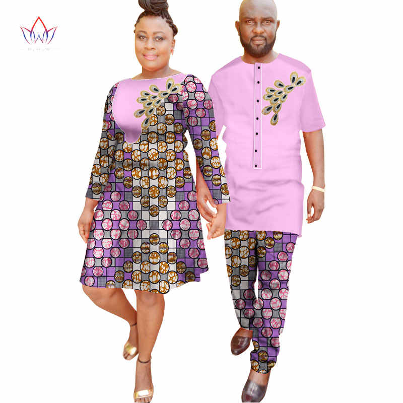 7a9d57715d Detail Feedback Questions about New Lovers Womens Mens African Clothing Two  Sets Matching Couples Clothes long Sleeve summer wedding a line dress 6xl  WYQ39 ...
