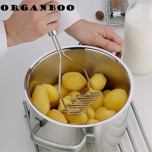 aliexpress : buy 1pcs stainless steel kitchen gadget potato