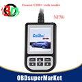 Lates V4.5 Para B MW Criador C110 + para BMW Code Reader Scanner para BMW C110 + Scanner de Código OBD2 Scanner