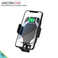 JAKCOM CH2 Smart Wireless Car Charger Holder Hot sale in Chargers as liitokala lii500 liitokala lii 300 lii 500