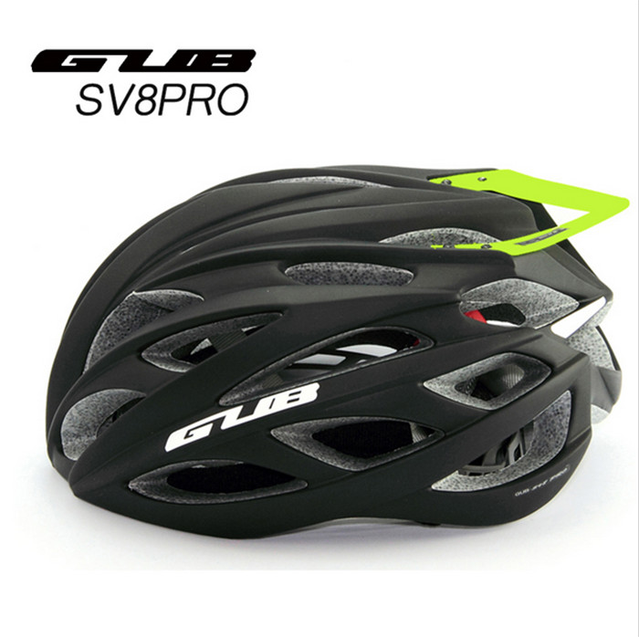 ФОТО With Frame Helmet strong quality helmet 2016 New GUB SV8 PRO Cycling Men's Women's Helmet Ultralight MTB Mountain Bike Helmet