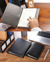 A5 A6 Business Notebook Multifunctional Good Quality Journal