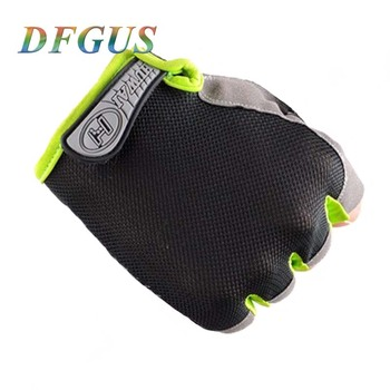 Sports Gloves Fitness Gym Half Finger Weightlifting Gloves Exercise Training Multifunction for Men & Women Free Shipping