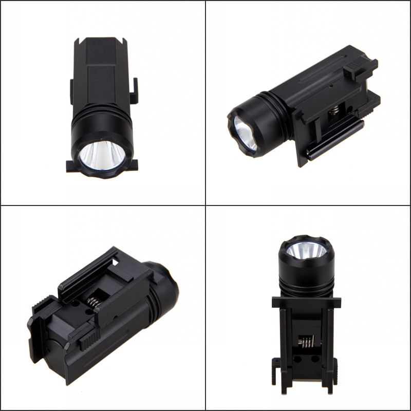 tocha luz + bateria carregador