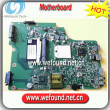 100% Working Laptop Motherboard for toshiba L505 V000185210 Series Mainboard,System Board