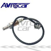 Avrocar O2 кислорода Сенсор 89467-33080 8946733080 подходит для TOYOTA CAMRY 2,4 4 провода вверх спереди Лямбда-зонд