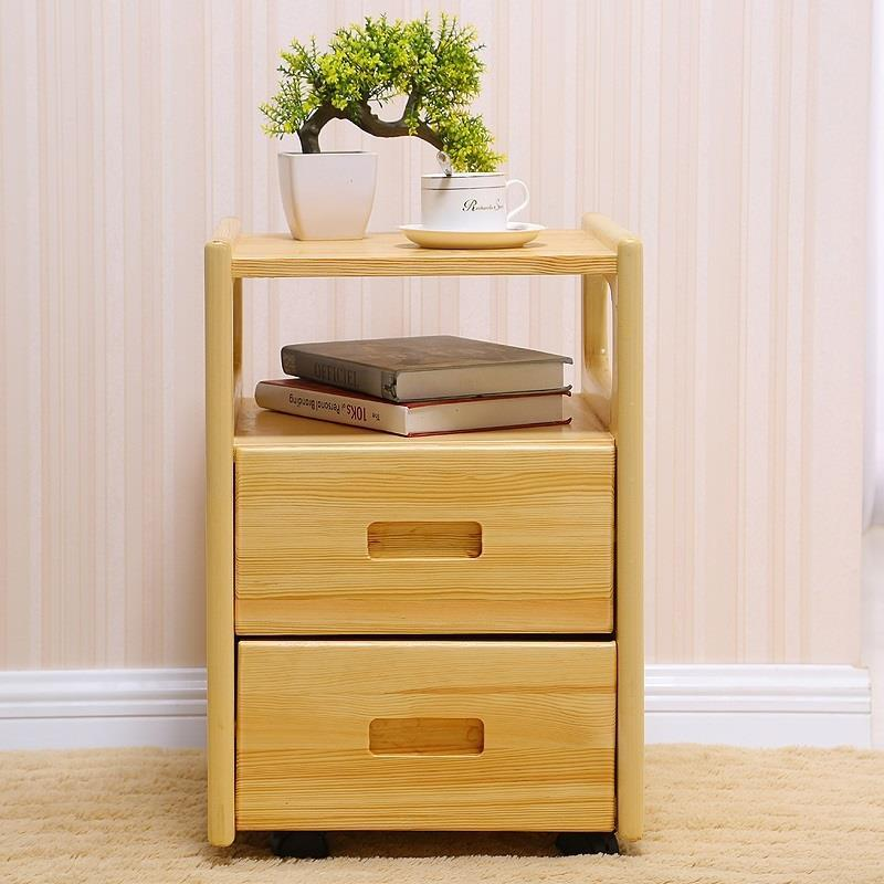 Meble Cassettiera Legno Lemari Kayu European Vintage Wooden Cabinet Bedroom Furniture Mueble De Dormitorio Quarto Bedside Table