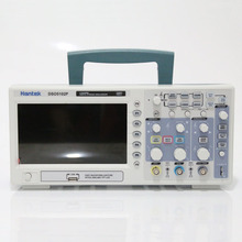 Бесплатная Доставка Hantek Dso5102p Цифровой Осциллограф 100 мГц 2 2channels 1gsa/сек 7 »Tft Lcd Лучше, Чем Ads1102cal +