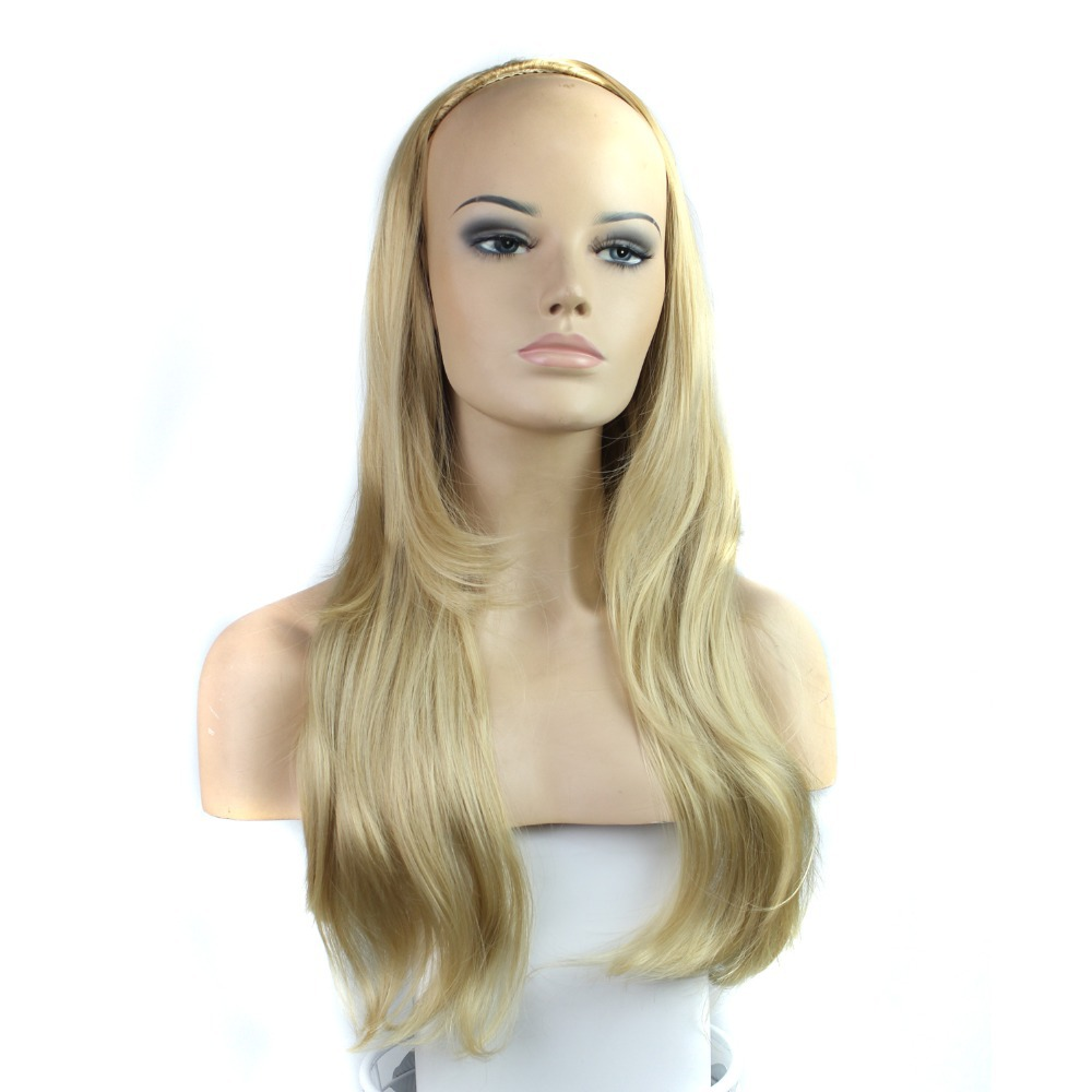 2015 women synthetic hair