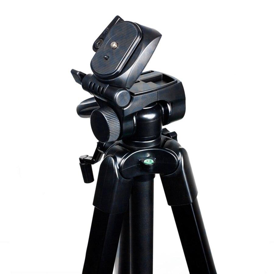 Tripod i ri Portable i Kamerave Profesionale me Pllakë të Lëshimit - Kamera dhe foto - Foto 4