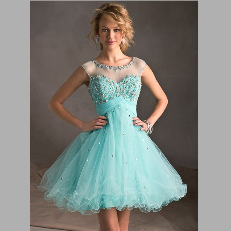 Compare Prices on Trendy Homecoming Dresses- Online Shopping/Buy ...