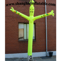 inflatable dancing tube man inflatable dancer sky dancing free shipping to door