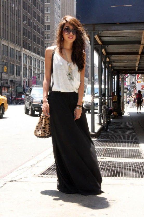 Popular Long Flare Skirt-Buy Cheap Long Flare Skirt lots from ...