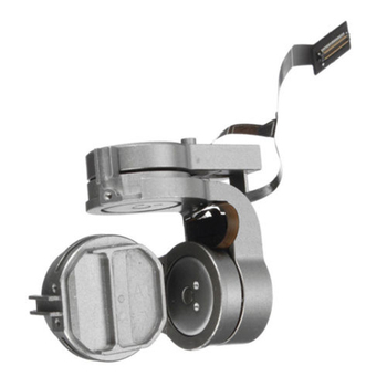 Original Repair Part DJI Mavic Pro Camera Lens Gimbal Arm Motor with Flex Cable for DJI Mavic Pro RC Drone FPV HD 4K Cam Gimbal 6