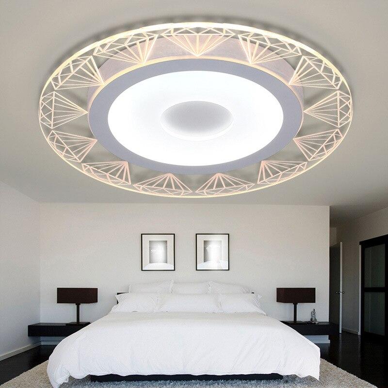 deckenleuchten led - moderne wohnzimmer, schlafzimmer, küche, flur ... - Deckenleuchten Für Schlafzimmer
