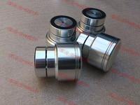 4pcs Maglev Amplifier feet Shock Spikes Damping mats Diameter: 48mm height: 50mm