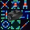 128 светодиодов RGBW дискотека огни авто/Звук Активированный сценический эффект Освещение DJ Свет Лазерная лампа Вечеринка проектор бар свадеб...