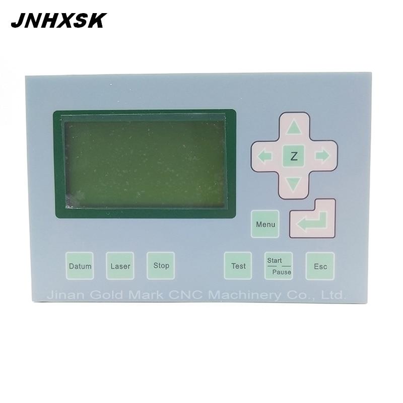 Control Panel Leetro MPC6515 CO2 Laser Engraver Machine Panel For  Laser Engraver /Cutter Machine Spare Panel