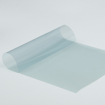 HOHOFILM 90cmx600cm Light Blue 80%VLT Car Window Film solar Tint House Office Window Tint High UV Proof Nano Ceramic Tint