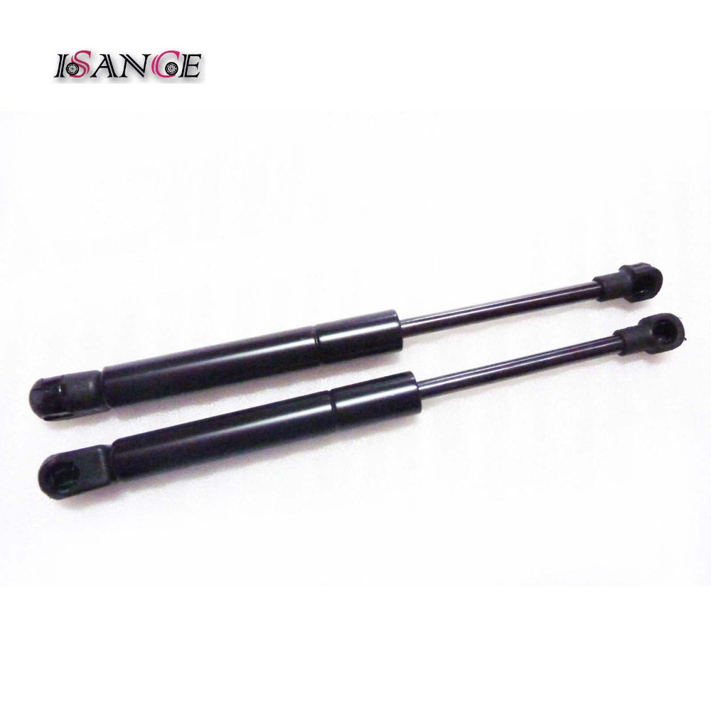 2X FOR TOYOTA AVENSIS ESTATE REAR TAILGATE BOOT GAS SUPPORT STRUTS 1997-2003
