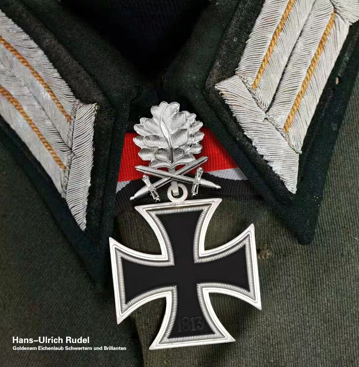 HOT SALE] German 1939 star of the grand iron cross medal