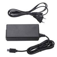 Adattatori di alimentazione del computer portatile 1.5 m ac100-240v per asus tablet chromebook c201 C100 C100PA C201PA 12 V 2A 24 W Power Adapter EU Plug FW1S