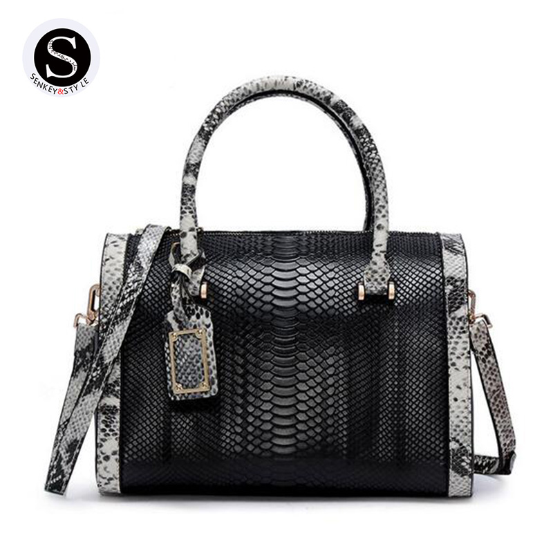Genuine font b Leather b font Bag Alligator Luxury font b Handbags b font Women Bags