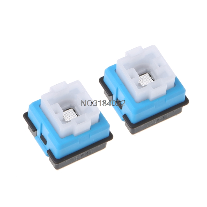 2Pcs Original Switch Axis for Logitech G910 G310 RGB Axis Keyboard Switch #0227# logitech g910 orion spark