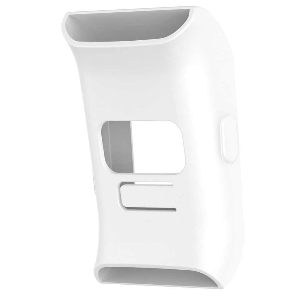 2018 Nuovo Multi-funzione di colore di sport Intelligente Della Vigilanza Del Silicone Protegge Il Caso per Fitbit Contro Le Sovratensioni