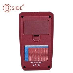 Image 3 - BSIDE ESR02PRO Digital Transistor Tester Multimetro Componenti SMD Diodo Triodo di Capacità di Induttanza Resistenza Lcr Meter