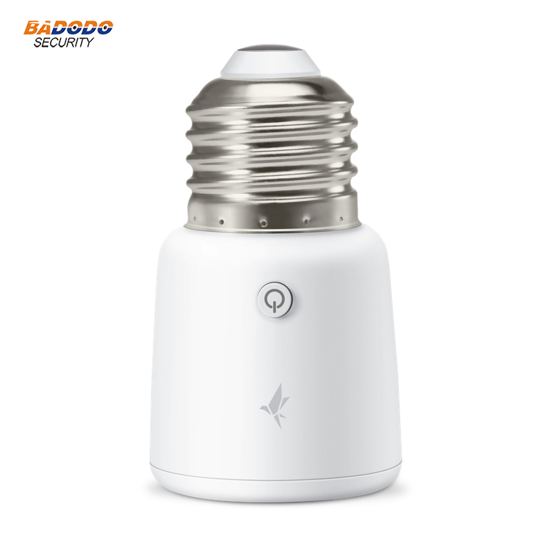 Image 2 - Terncy Zigbee smart light socket TERNCY LS01 support Apple HomeKit (need to work with gateway ) for remote light controlBuilding Automation   -