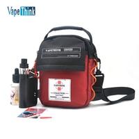 Vapethink Explorer I Electronic Cigarette Bag Hold Vape Box Mod Tank Atomizer Anti Water E Cig