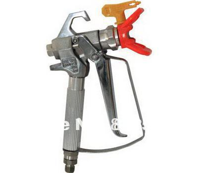 ФОТО Professional High Pressure Airless  Paint Spray Gun  G230/G220/G210 Suit for airless paint sprayer