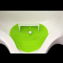 10 упаковок для ванной комнаты футбольная съемка стиль писсуар экран тюльпан аромат коврик