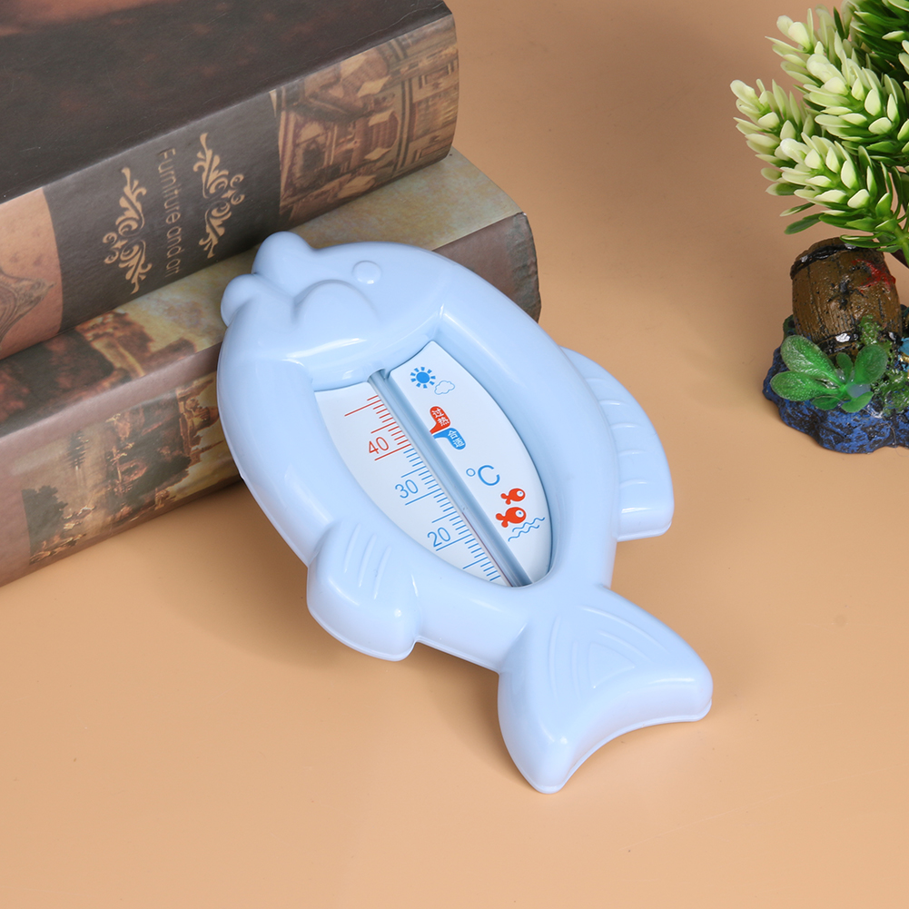 Baby Bath Thermometers Toy Floating Lovely Water Thermometers Float ...