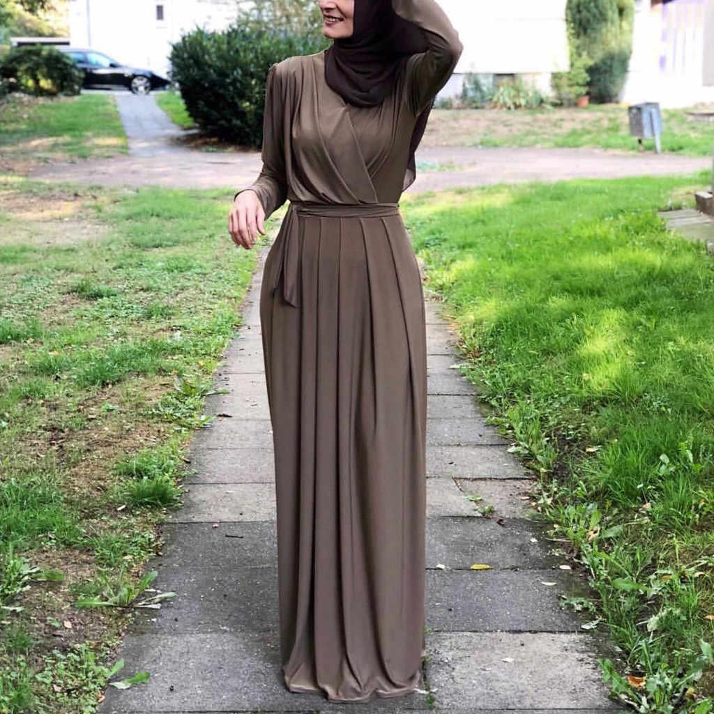 Платье Исламские Женские
