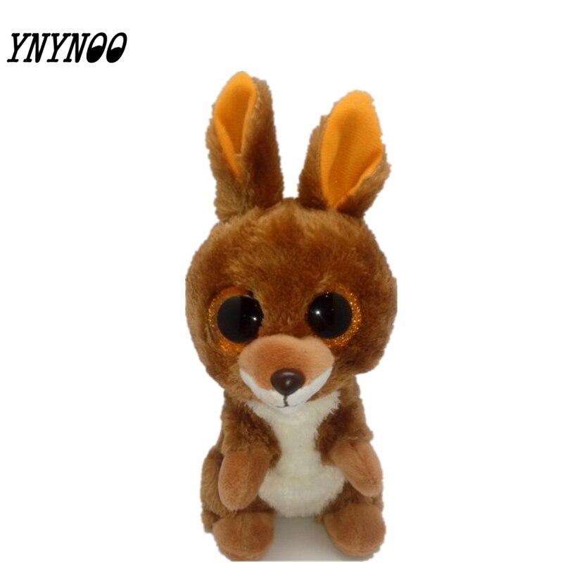 (YNYNOO) оригинальный Ty Шапочка Боос большие глаза Плюшевые игрушки куклы Красочные Жираф подарок для маленьких детей 10-15 см